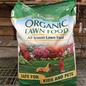 28Lb Organic Lawn Food All Season Fertilizer 9-0-0 Espoma