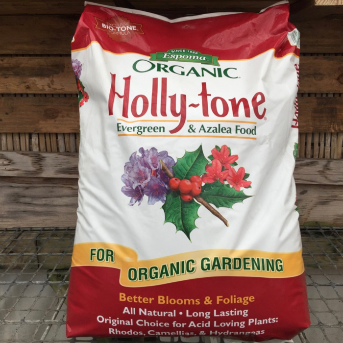 36Lb Hollytone 4-3-4 Fertilizer Espoma