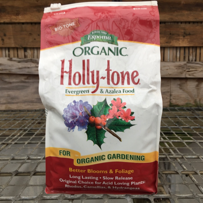 4 Lb Hollytone 4-3-4 Fertilizer Espoma