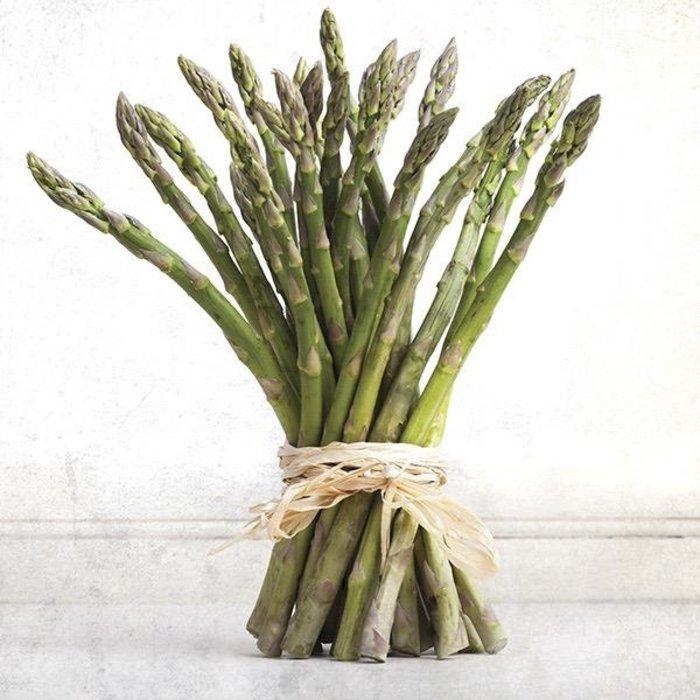 Bulb Asparagus Jersey Supreme 2yr 8 Roots/pk