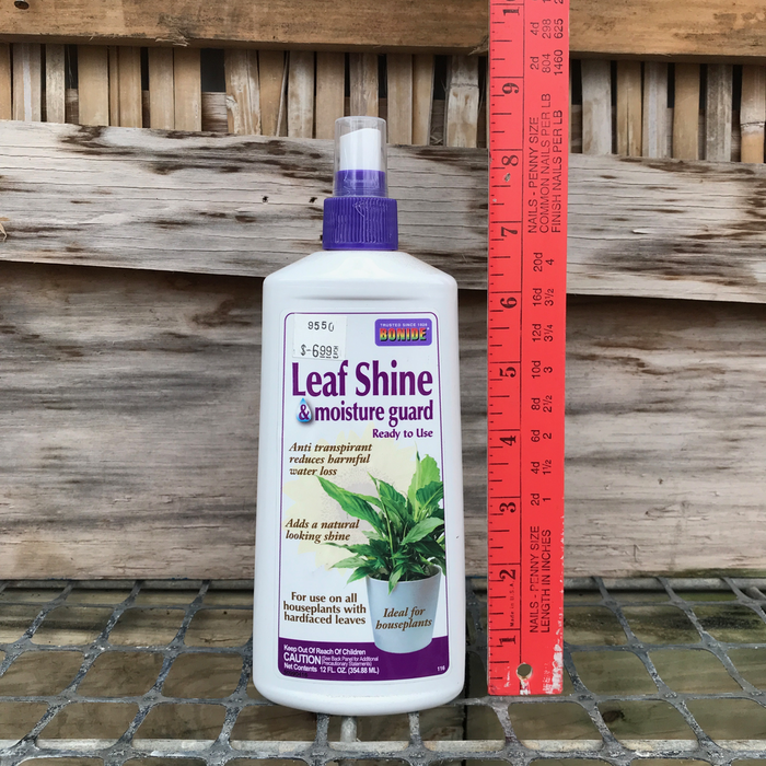 12oz Leaf Shine Bonide
