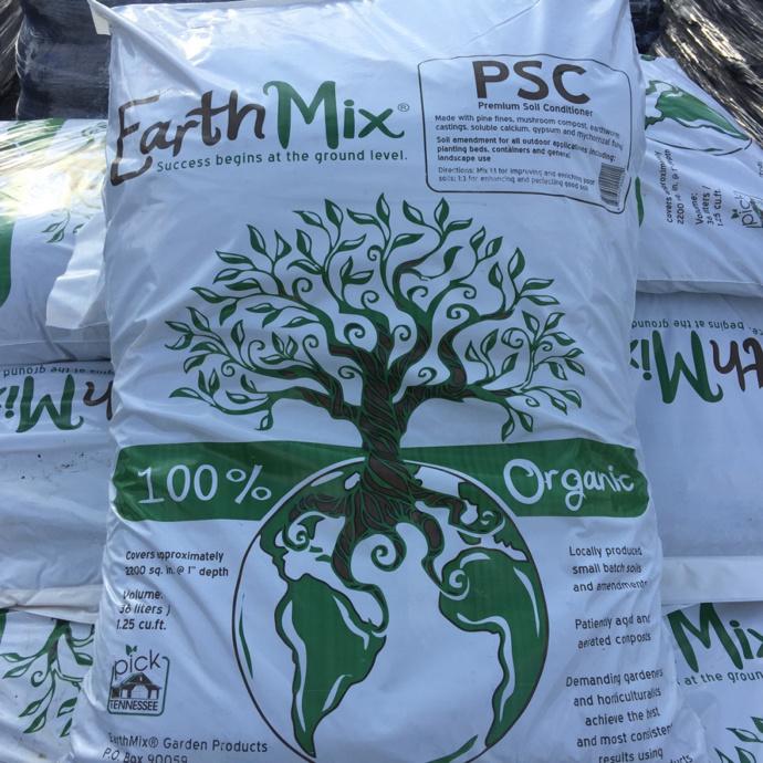 EarthMix® Garden Soils