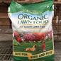 28Lb Organic Lawn Food All Season Fertilizer 9-0-0 Espoma