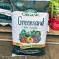 36Lb Greensand 0-0-.1 Fertilizer Espoma