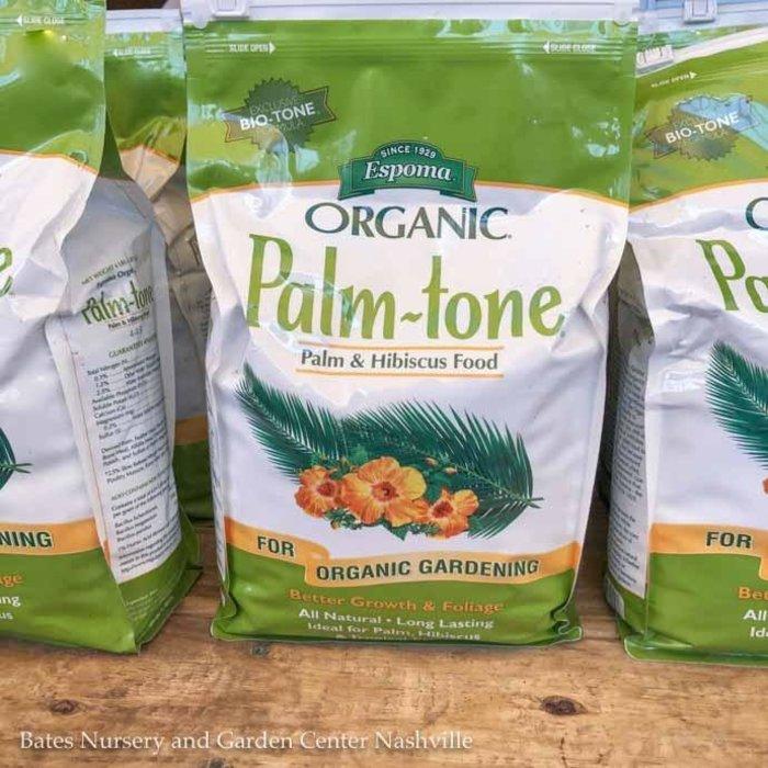 4 Lb Palmtone 4-1-5 Fertilizer Espoma