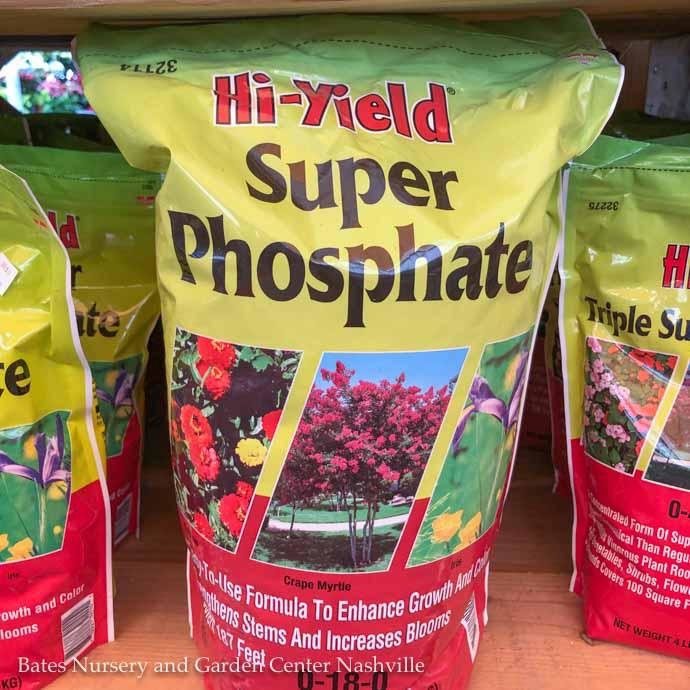 15Lb Superphosphate 0-18-0 Fertilizer  Hi-Yield