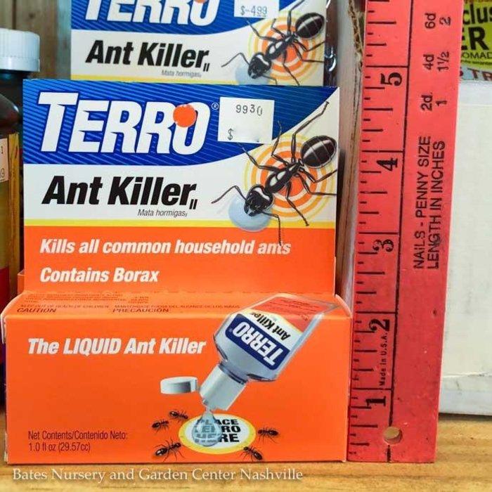 1oz Terro Ant Killer Insecticide