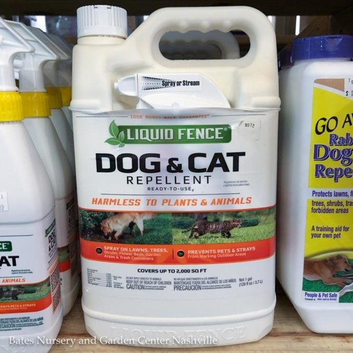 1Gal Liquid Fence Dog & Cat RTU