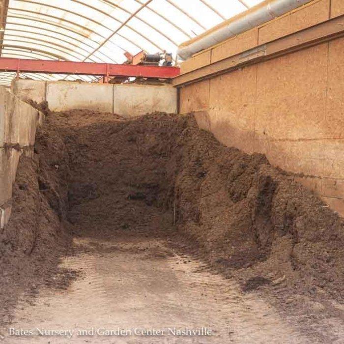 E-18 Bulk EarthMix® Magic™ Mushroom Compost   1.25 C/Y (4 Scoop Maximum Per Delivery  1 Bulk Product Per Delivery)