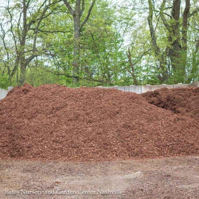 E-22 Bulk EarthMix® pShreds™ Shredded Pine Mulch 1.25 C/Y (4 Scoop Maximum Per Delivery  1 Bulk Product Per Delivery)