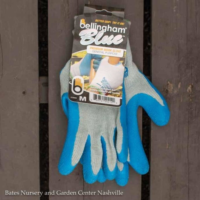 Bellingham Gloves Premium Work Medium Blue