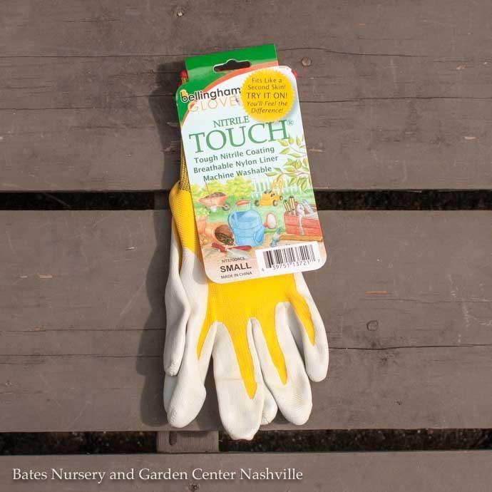 Bellingham Gloves Nitrile Touch Small Asst