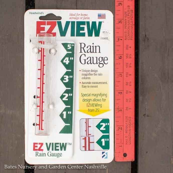 Rain Gauge EZ View