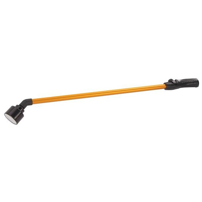 "30"" Rain Wand Dramm Sunrise w/Shutoff Orange"