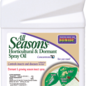 1Qt All Seasons Horticultural & Dormant Oil Spray Concentrate Insecticide Bonide