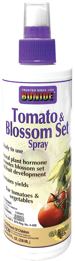 8oz Tomato & Blossom Set Spray RTU Bonide