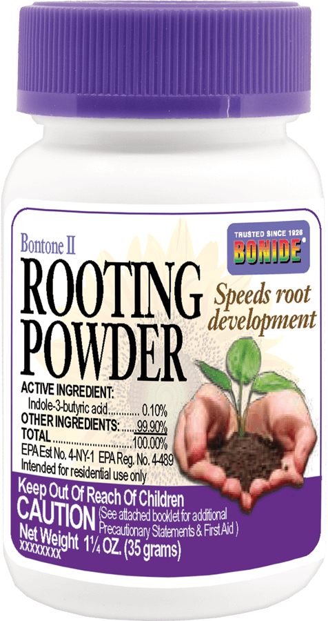 1.25oz Bontone Rooting Powder / Hormone Bonide