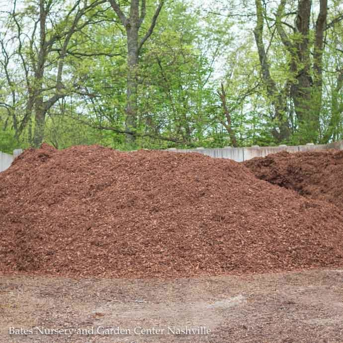 E-22 Bulk EarthMix® pShreds™ Shredded Pine Mulch 1.25 C/Y (4 Scoop Maximum Per Delivery  1 Bulk Product Per Delivery)
