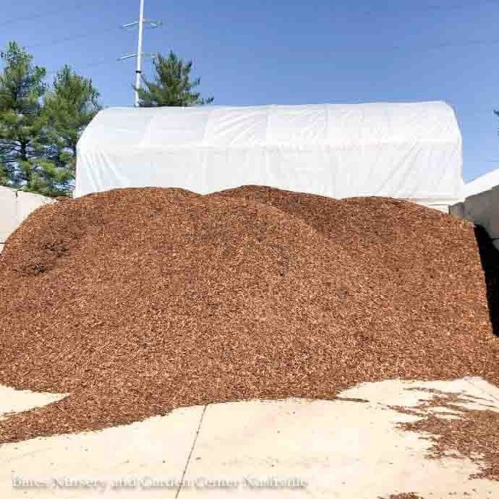 E-21 Bulk EarthMix® pFines™ Pine Fines / Soil Conditioner-Raw 1.25C/Y (1 Bulk Product Per Delivery)