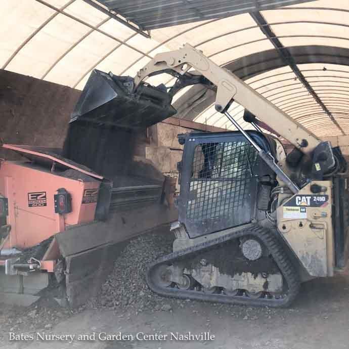 E-5 Bulk Topsoil Screened  1.25 C/Y (3 Scoop Maximum Per Delivery  1 Bulk Product Per Delivery)