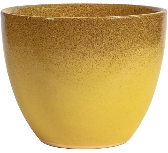 Pot Athens Lrg 11x9 Asst Made in USA