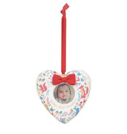 Enesco Baby's First Christmas Ornament