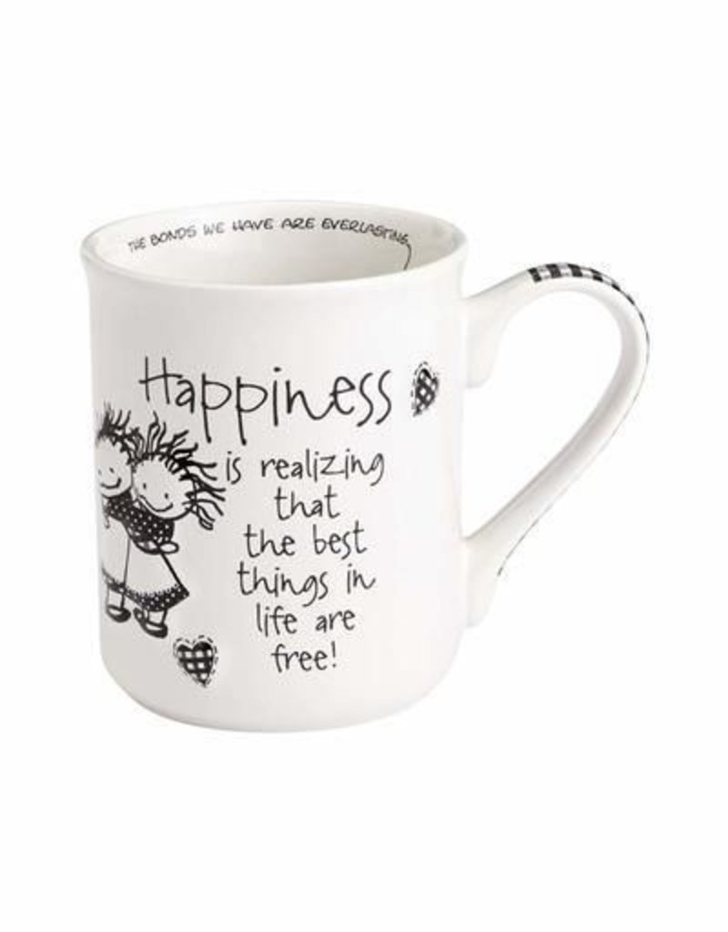 Children of the Inner Light C I L Mug - Happiness