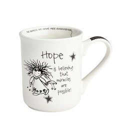 Children of the Inner Light C I L Mug - Hope