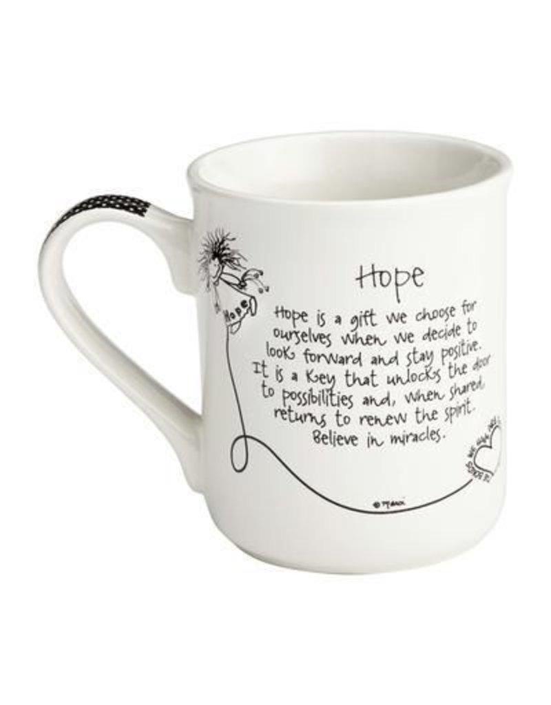 Children of the Inner Light C I L Mug - Hope