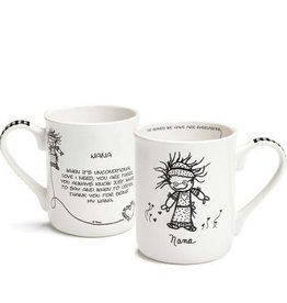Children of the Inner Light C I L Mug - Nana