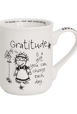 Children of the Inner Light C I L Mug - Gratitude