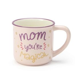 Our Name Is Mud ONIM Mug - Mom You're Magical