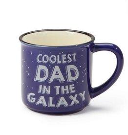 Our Name Is Mud ONIM Mug - Coolest Dad Galaxy