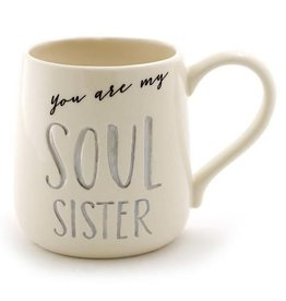 Our Name Is Mud ONIM Mug - Soul Sister
