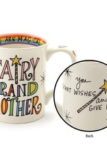 Enesco ONIM Mug - Fairy Grandmother