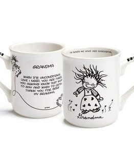 Children of the Inner Light C I L Mug - Grandma