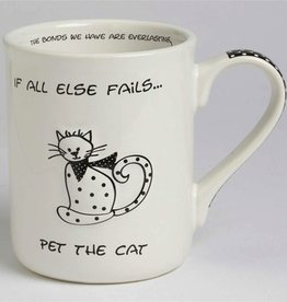 Children of the Inner Light C I L Mug - Cat Lover
