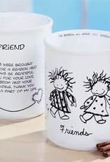 Children of the Inner Light C I L Mug - Friends