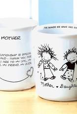 Children of the Inner Light C I L Mug - Daughter to Mom