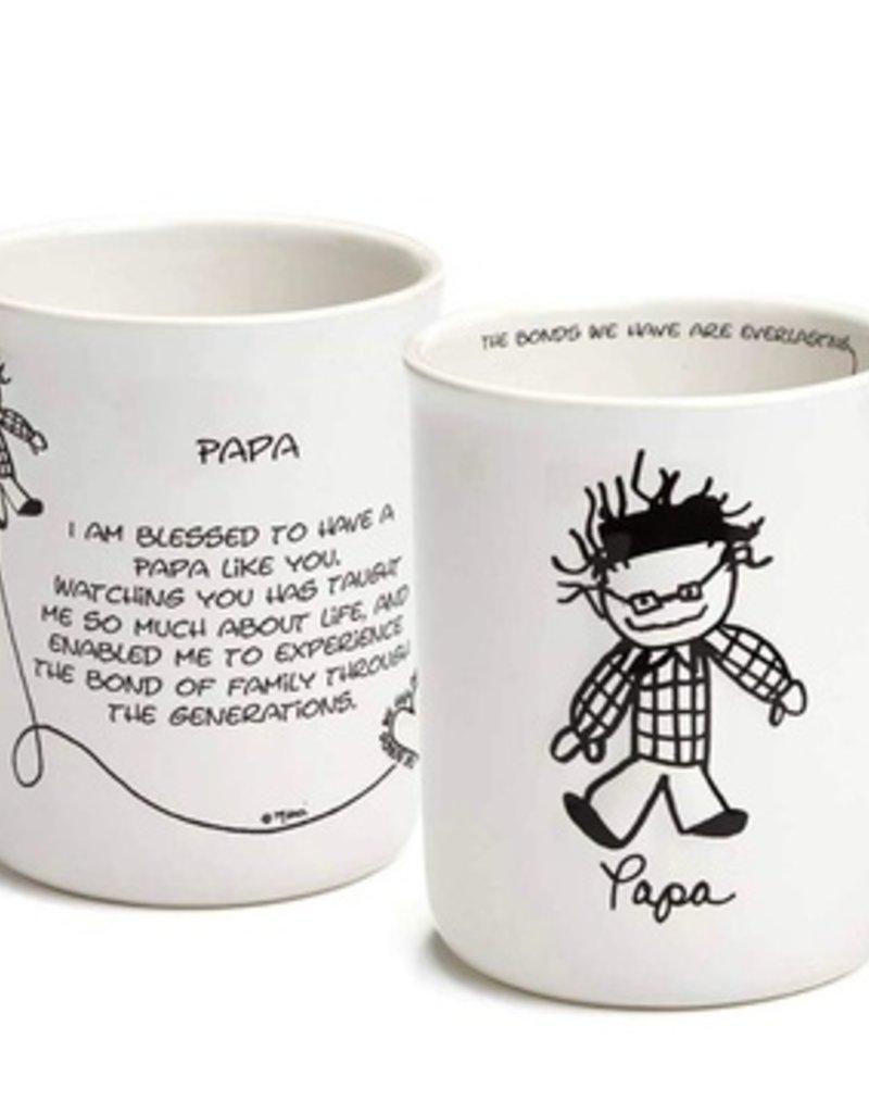 Children of the Inner Light C I L Mug - Papa