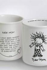 Children of the Inner Light C I L Mug - New Mom