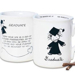 Children of the Inner Light C I L Mug - Graduate