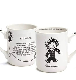 Children of the Inner Light C I L Mug - Grandpa