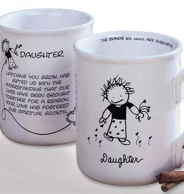 Children of the Inner Light C I L Mug - Daughter