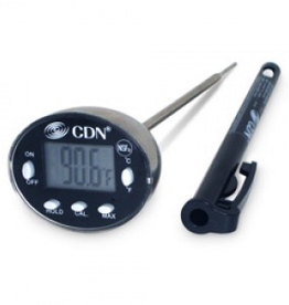 CDN Thermometer Digital Nsf Quick-Read