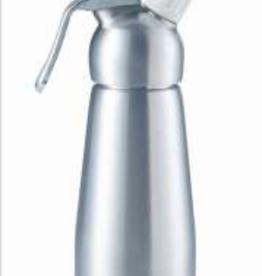 MOSA Cream Whipper 1Pt/0.5L, Aluminum