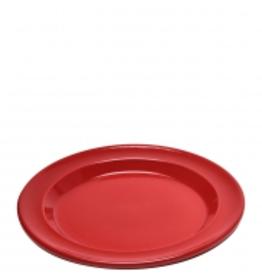 Emile Henry Salad/Dessert Plate, 21cm, Grand Cru