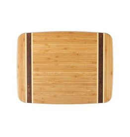 Dexas Chop & Serve Bamboo Chopping Board 9.875x13