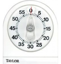 Taylor Long Ring Magnifying Timer