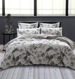 Intermark Field Floral Duvet Cover Set - Queen